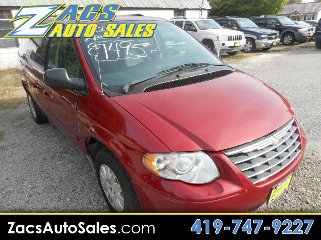 2007 Chrysler Town & Country $995