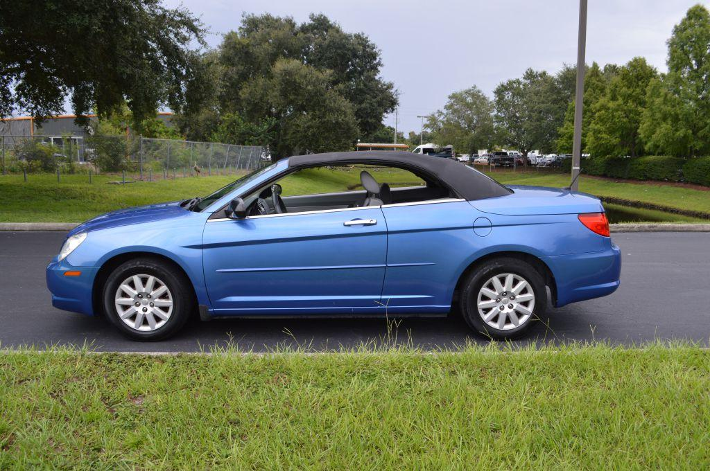 2008 Chrysler Sebring $999