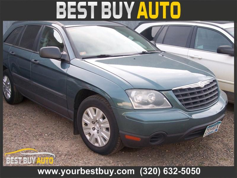 2006 Chrysler Pacifica $775