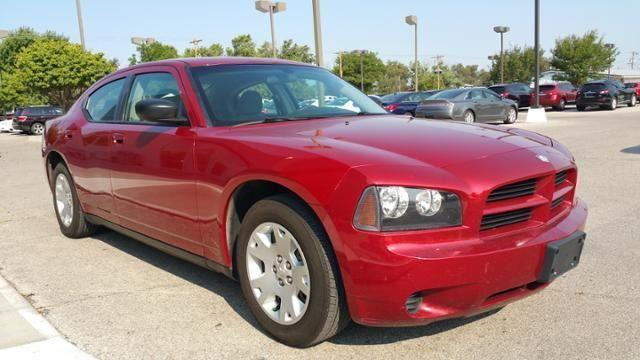 2007 Dodge Charger $1000