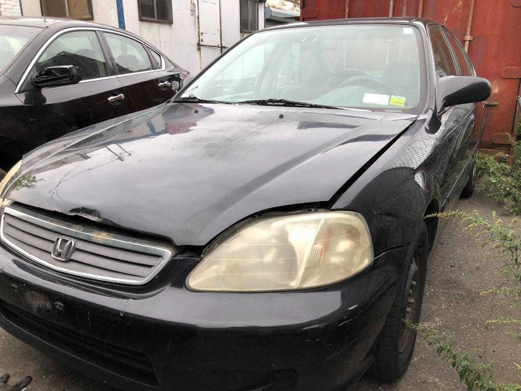 1999 Honda Civic $999