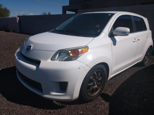2009 Scion xD $700