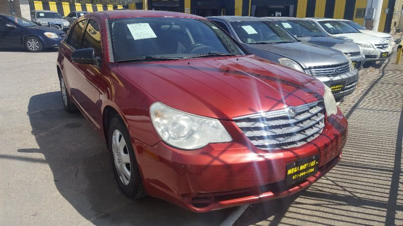 2008 Chrysler Sebring $725