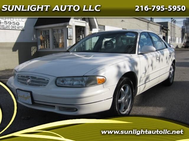 2001 Buick Regal $995