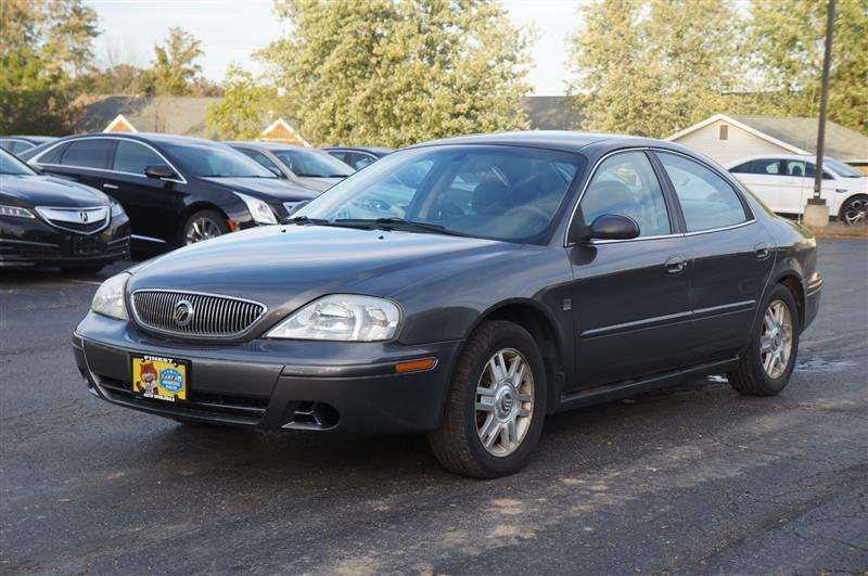 2004 Mercury Sable $990