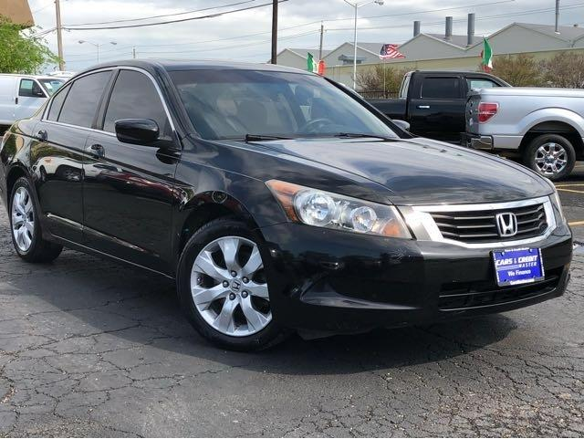 2009 Honda Accord $900