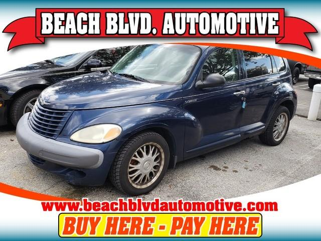 2002 Chrysler PT Cruiser $988