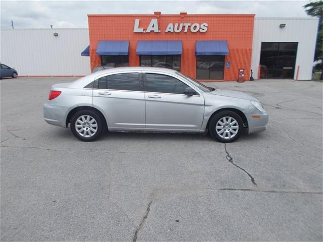 2007 Chrysler Sebring $850