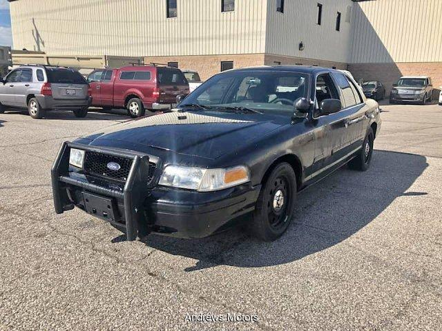 2006 Ford Crown Victoria $995