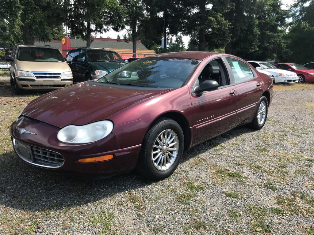 2000 Chrysler Concorde $977