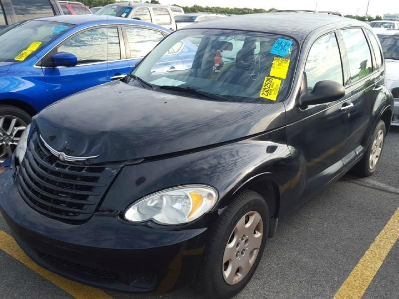 2008 Chrysler PT Cruiser $999