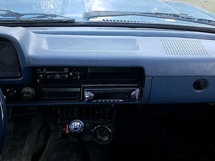 1982 Toyota Pickup 1000 For Sale 1000