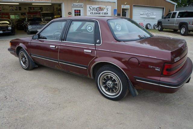 1990 Buick Century 1000 For Sale 1000