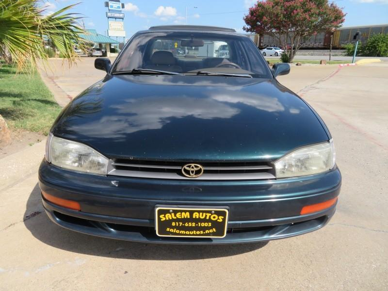 1994 Toyota Camry $1000 for sale $1000