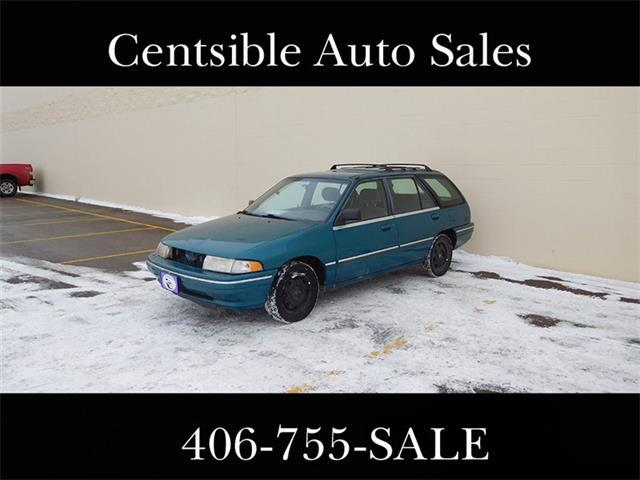 1996 Mercury Tracer $595 for sale $595