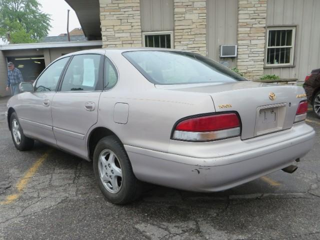 1997 Toyota Avalon 1000 For Sale 1000