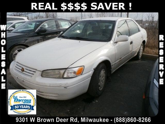 1997 Toyota Camry 499 For Sale 499