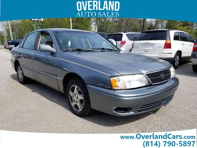 Used Cars For Sale Erie Pa >> 1998 Toyota Avalon $700 for sale $700