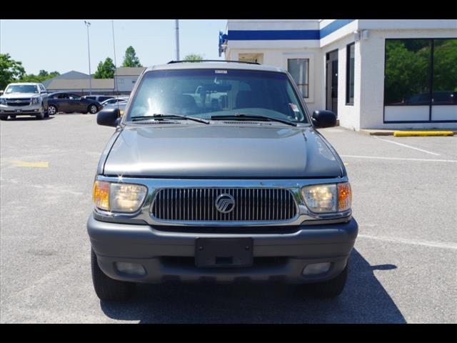 Third Party Dmv >> 1999 Mercury Mountaineer $899 for sale $899