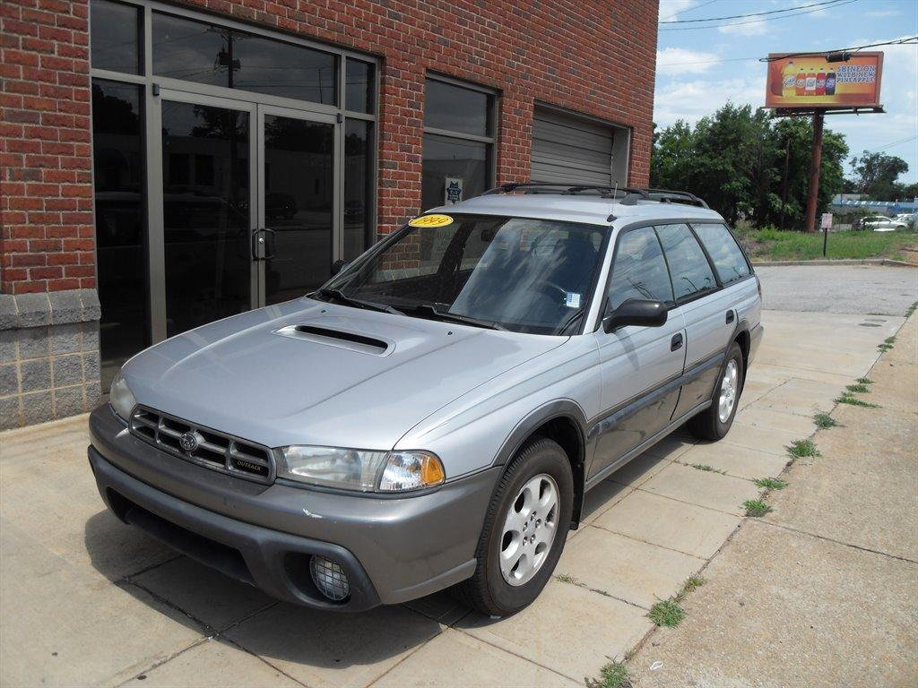 Used Cars Greenville Sc >> 1999 Subaru Outback $1000 for sale $1000