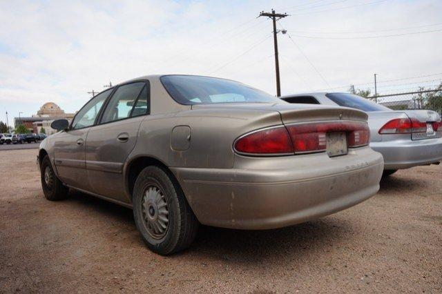 2000 Buick Century 888 For Sale 888