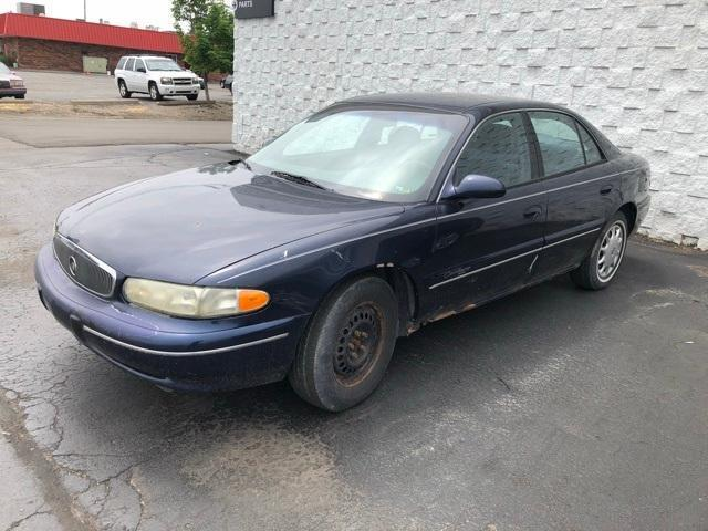 Todd Wenzel Gmc >> 2000 Buick Century $997 for sale $997