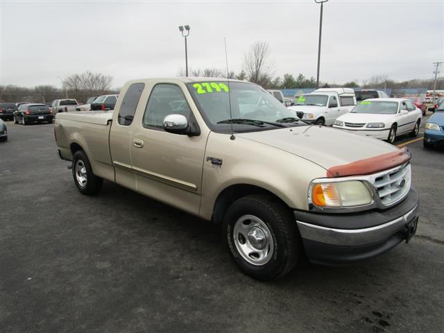 2000 Ford F 150 999 For Sale 999