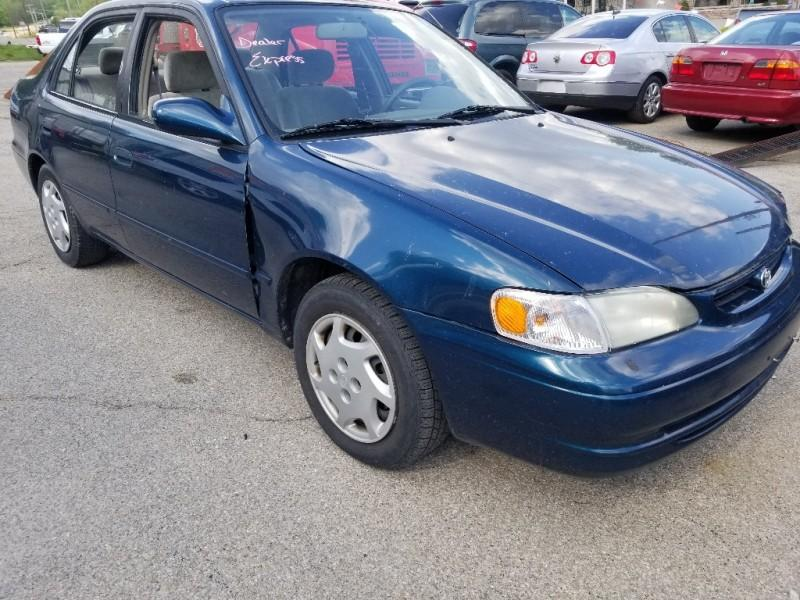 2000 toyota corolla 1000 for sale 900 - Cheap interior detailing near me ...