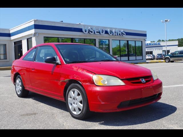 2001 honda civic 699 for sale 699
