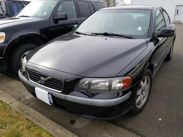 2002 Volvo S60 $1000 for sale $1000