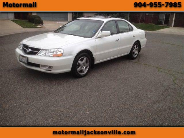 2003 acura tl 500 for sale 500 for March motors jacksonville fl