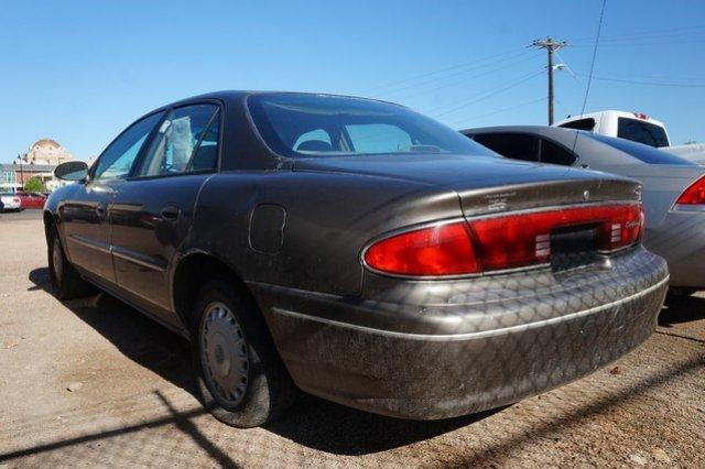 2003 Buick Century 888 For Sale 888