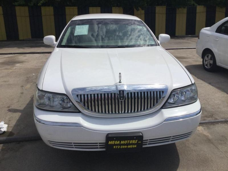 2003 Lincoln Town Car 525 For Sale 525