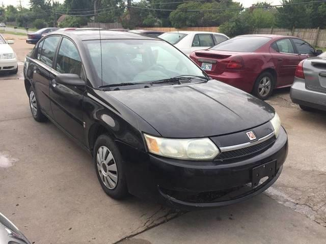 2003 Saturn Ion $1000 for sale $1000