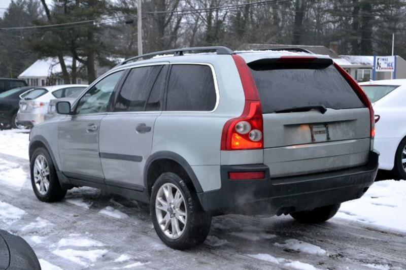 2003 Volvo XC90 $999 for sale $799