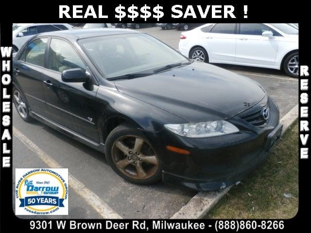 Russ Darrow Mazda >> 2004 Mazda Mazda6 $777 for sale $777