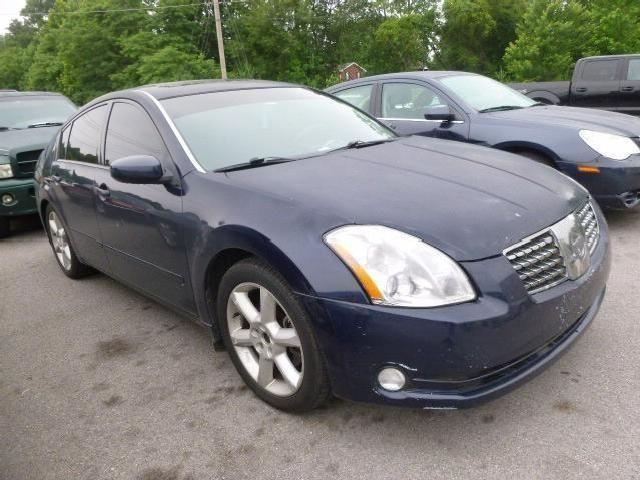 Buy Here Pay Here Jacksonville Fl >> 2004 Nissan Maxima $1000 for sale $1000