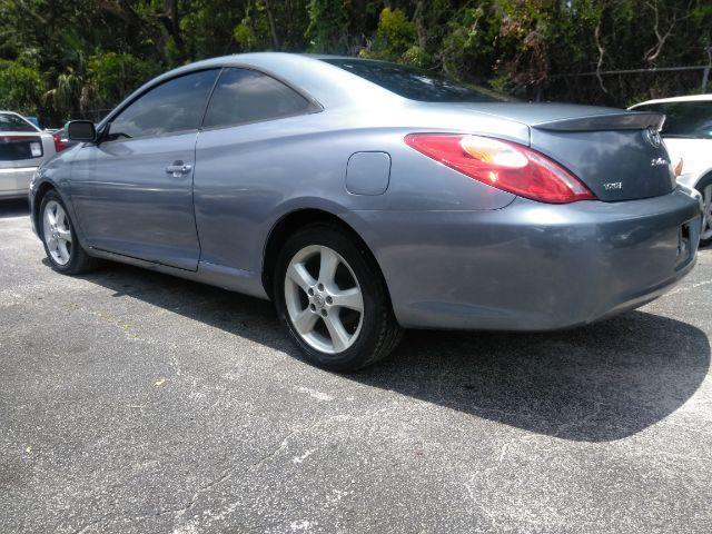 Cars For Sale In Jacksonville Fl >> 2004 Toyota Camry Solara $1000 for sale $1000