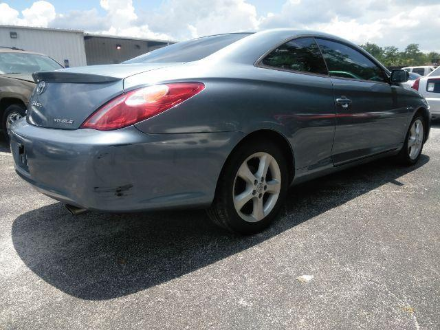 Buy Here Pay Here Jacksonville Fl >> 2004 Toyota Camry Solara $1000 for sale $1000