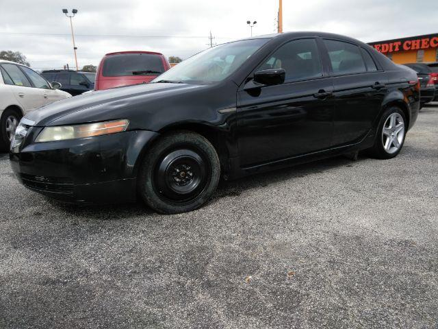 Buy Here Pay Here Jacksonville Fl >> 2005 Acura TL $1000 for sale $1000