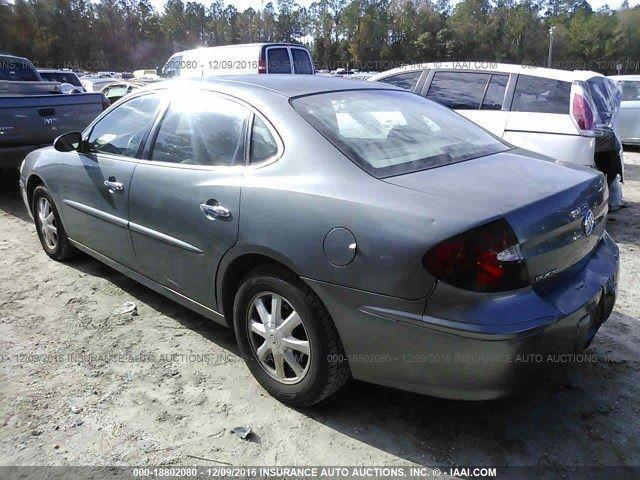 Buy Here Pay Here Jacksonville Fl >> 2005 Buick LaCrosse $1000 for sale $1000