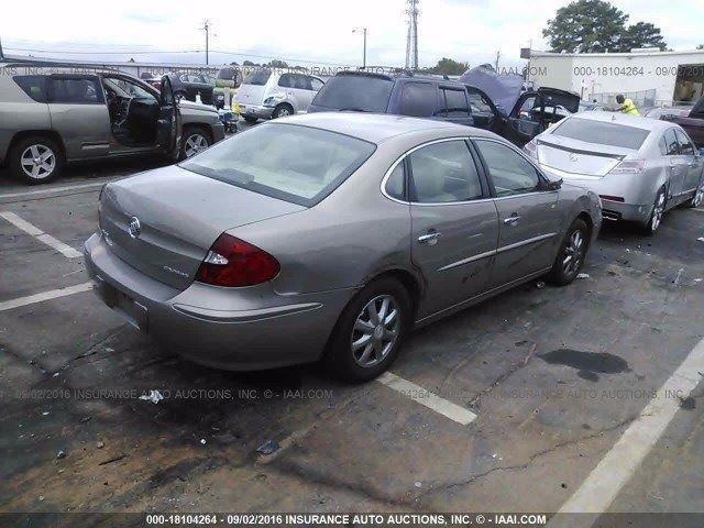 2007 buick lacrosse 1000 for sale 1000 for March motors jacksonville fl