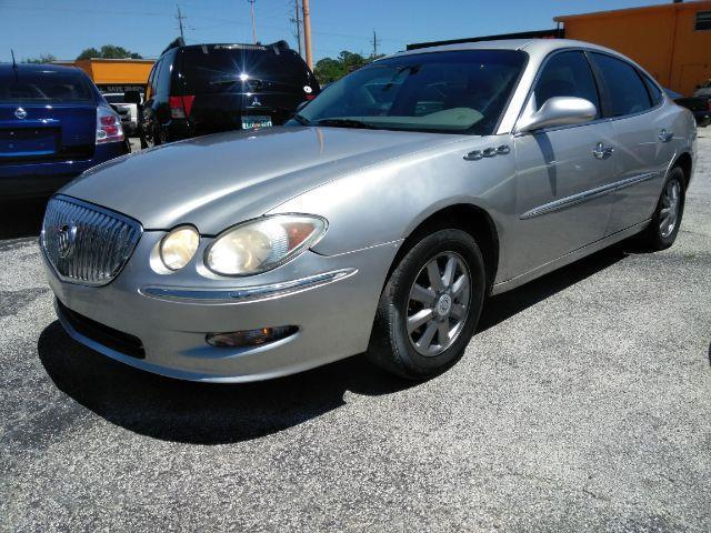 Buy Here Pay Here Jacksonville Fl >> 2008 Buick LaCrosse $1000 for sale $1000