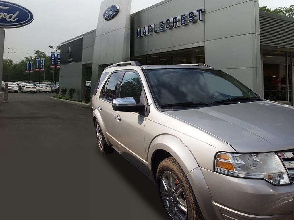 2008 Ford Taurus X 999 For Sale 999
